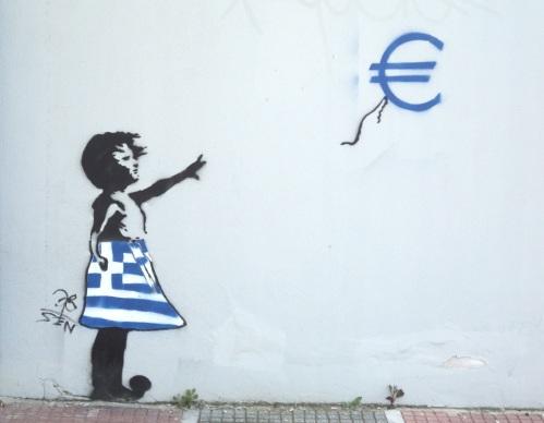 bansy euro girl